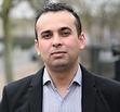 Abdelmoumen Sahli, traducteur juré en arabe et néerlandais à Anvers, Hasselt et Tongres