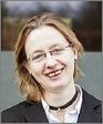 Ann de Kreyger, traductrice jurée en anglais, français, néerlandais et russe en Belgique