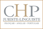 CHP Translations - Juriste-Linguiste