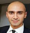 David Babaev, traducteur juré en anglais, français, russe, ukrainien en Belgique