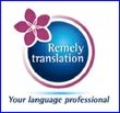 Remely Translation