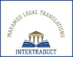 Naxamed Legal Translations - Intertraduct